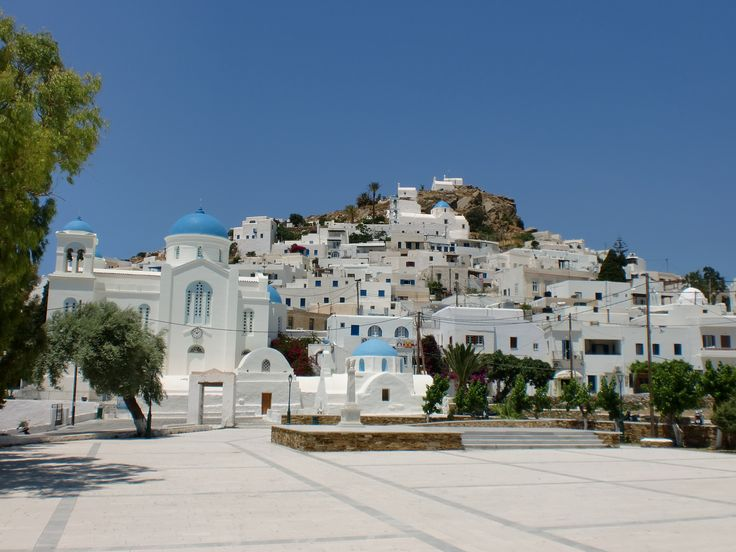 Travel Guide: Ios, Greece. @Sharn Perry @Caitlin Perry This is perfect! Give it a read! Great for info on bars, party places, and things to do! Whooop Whooop! So excited :)