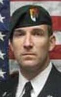 Army Capt. Joseph W. Schultz  |  Died May 29, 2011 Serving During Operation Enduring Freedom |  36, of Port Angeles, Wash., assigned to the 3rd Special Forces Group, Fort Bragg, N.C.; died May 29 in Wardak province, Afghanistan, of wounds sustained when enemy forces attacked his unit with an improvised explosive device.
