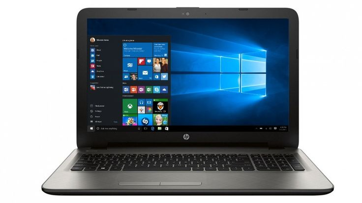 "HP 15-AC184TX 15.6"" Laptop - Laptops - Computers - Computers & Tablets 