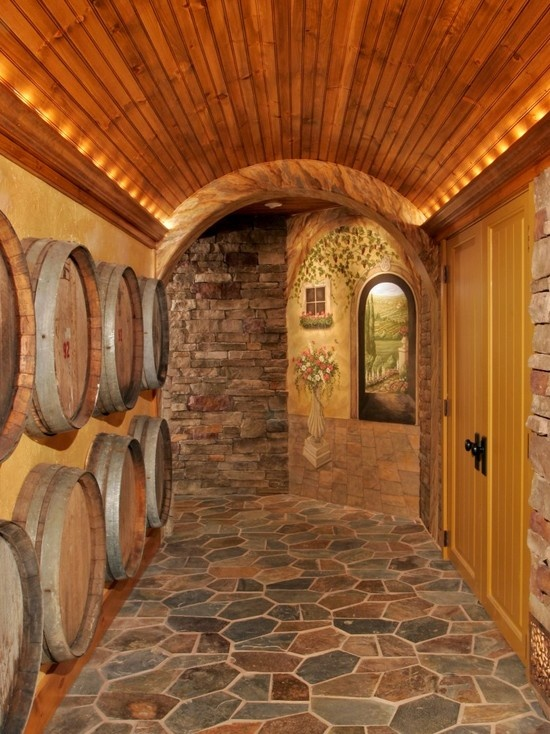 50 best Wine Caves images on Pinterest | Wine cellars, Caves and ...