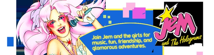 Jem and the Holograms TV Show Online | TV Series Episodes Online on the Hub TV Network | Hubworld