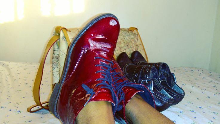 #shoes #fashionandstyle #boots