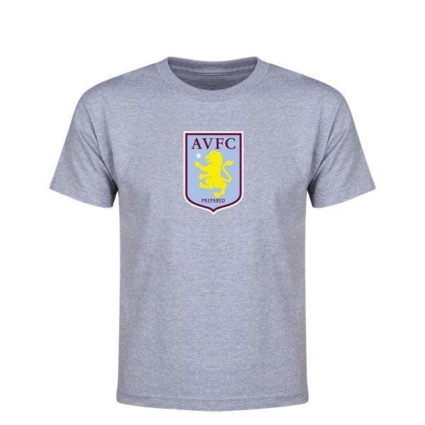 Aston Villa Youth T-Shirt