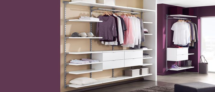 7 best Ankleide images on Pinterest Closet ideas, At home and