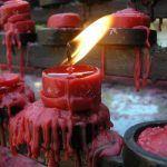 Cómo leer una vela