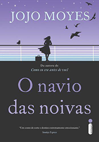 """Mais um livro da autora de """"Como Eu Era Antes de Você"""" ganha edição no Brasil"""
