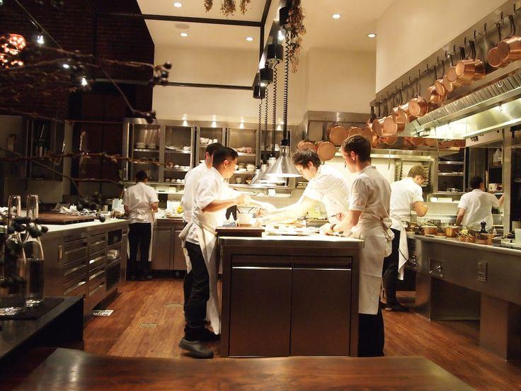 Restaurant Michelin Star San Francisco