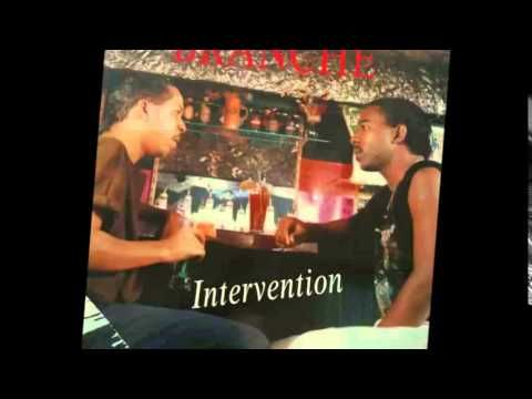 "Intervention..zouk chiré  ""Branché"" chant: edouard sevele"