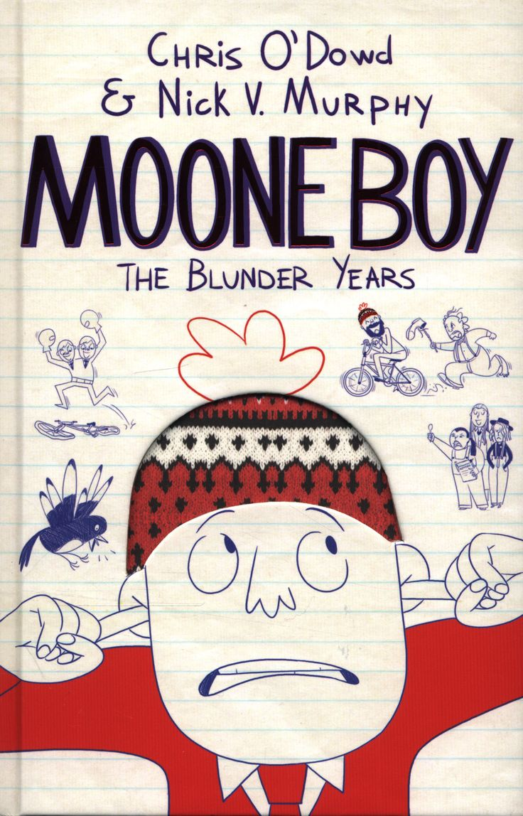 Martin Moone is fed up with being the only boy in a family of girls. With three elder sisters, he's desperate for a sidekick to help him fight his corner. When best mate Padraic suggests getting an imaginary friend, he decides to give it a go.