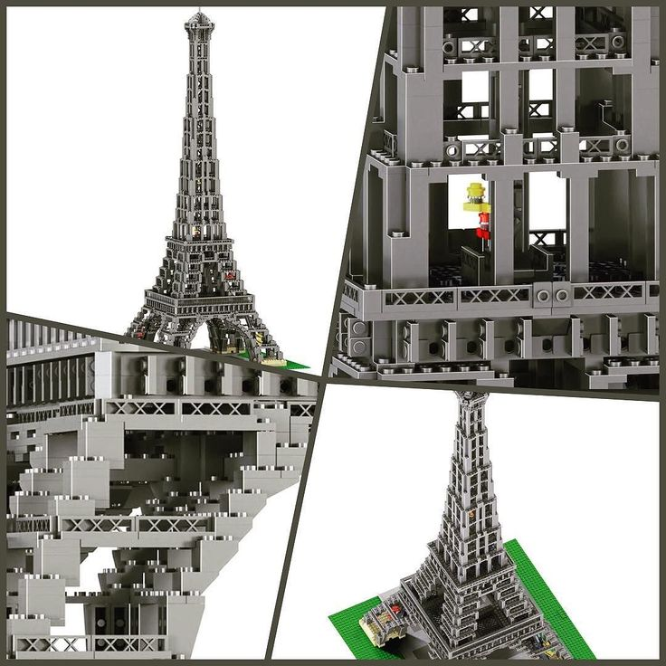 best 25  eiffel tower lego ideas on pinterest