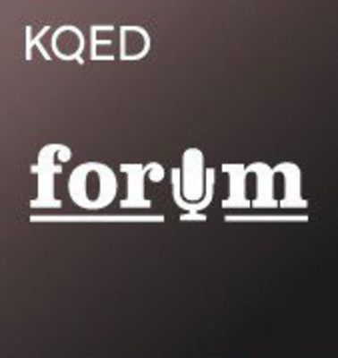 KQED Forum