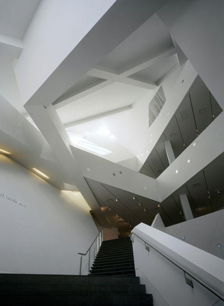 Architizer. Denver Art Museum.