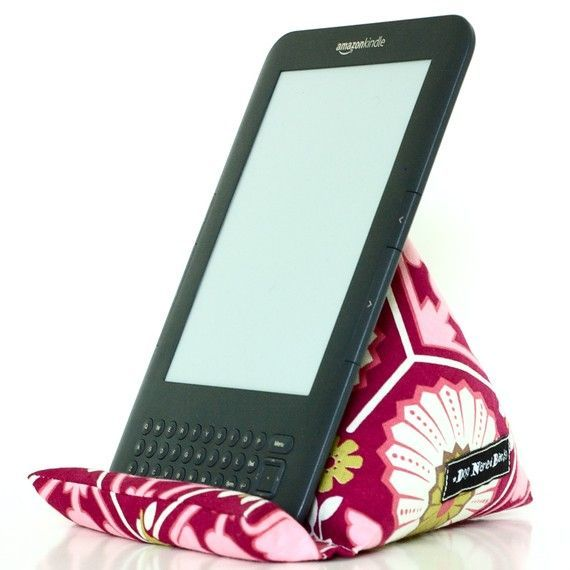 PodPillow for Kindle / Reading Device