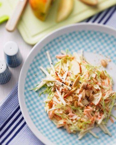 die besten 25 farmersalat ideen auf pinterest thermomix salat thermomix tm5 krautsalat. Black Bedroom Furniture Sets. Home Design Ideas