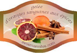 Etiquettes gratuites pour pots et couvercles de confiture et Gelées de fruits