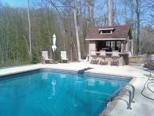 NDK Contracting LLC Swimming Pool builder-Michigan Pool Builder-Michigan Pool Contractor