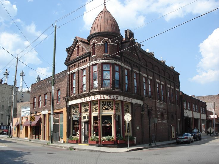 historic images | pair of historic buildings in the Old City have been listed for sale ...