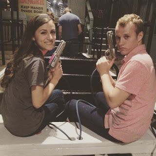 Duggar Family Blog: Updates and Pictures Jim Bob and Michelle Duggar 19 Kids and Counting TLC: Duggar Courtship Update