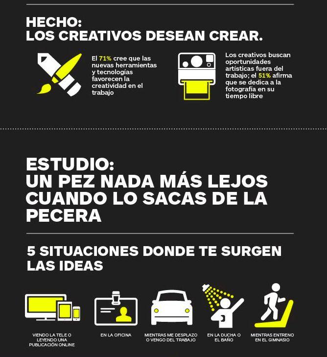 #Creatividad.