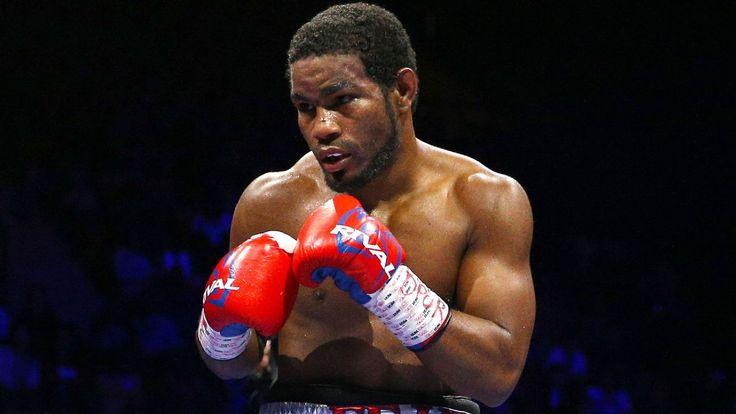 Terence Crawford, Felix Diaz agree to May 20 showdown in Newark