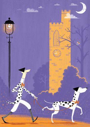 Steven Lenton - Dalmatition Tower