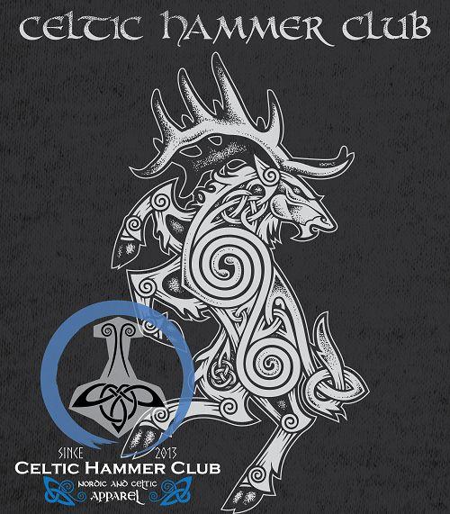 Celtic Hammer Club Blog