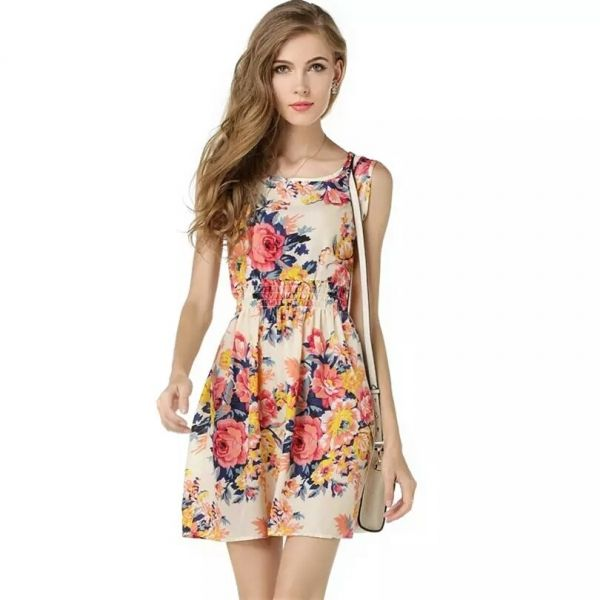 1000  ideas about Floral Dresses Online on Pinterest - Fall styles ...