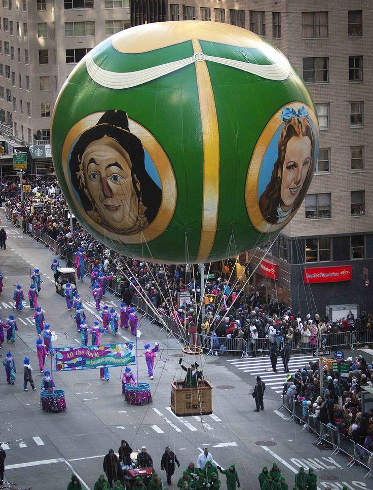 Macy day parade floats - Dress barn code