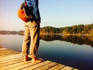 BEAUTIFICATIONproject & Luna Sandals Germany, eine Koproduktion– der Canguro.