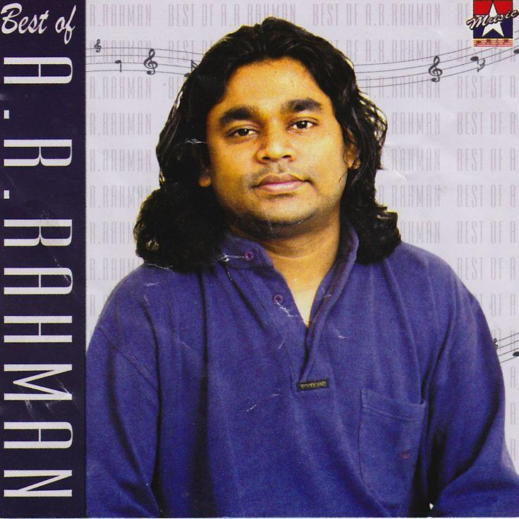 A.R.Rahman - The Mozart of Madras