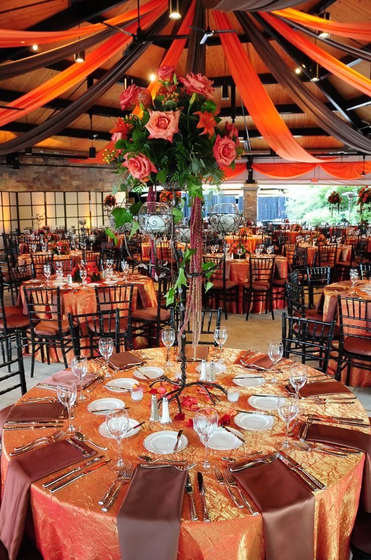 brookfield catered events weddings