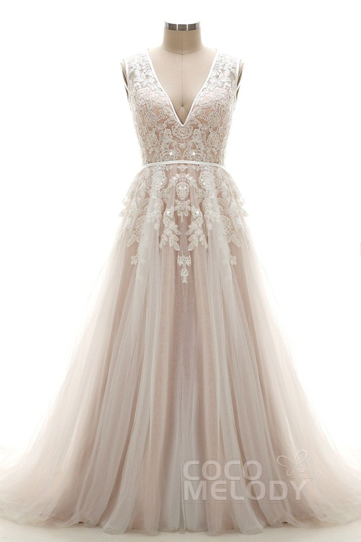 This dress for my my small intimate wedding! Coco melody
