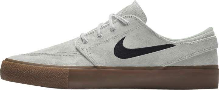 Nike SB Zoom Janoski RM By You Custom Skate Shoe | Skate shoes ...