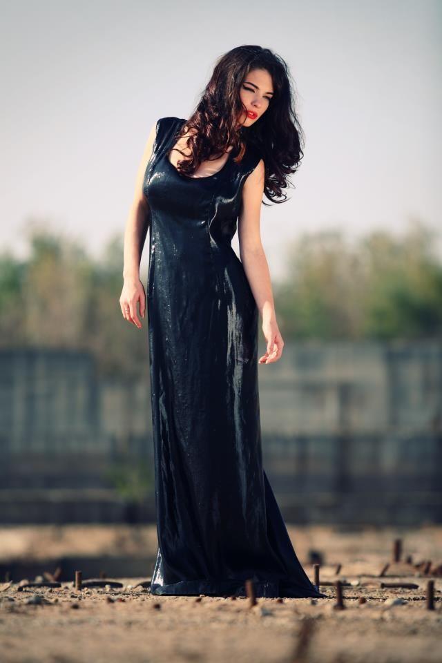#parlor #dress #spring #fashion