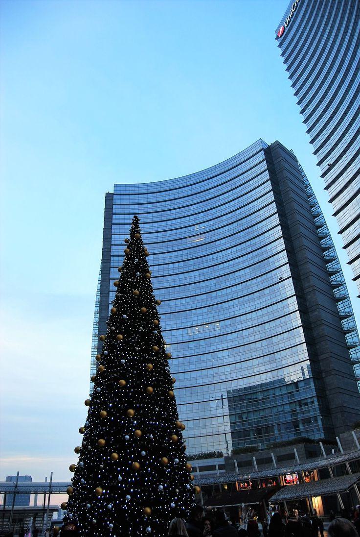 Pin di Mariano Atomic su Milano Natale 2016 Milano, Natale