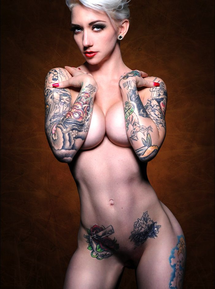 jack thompson nude