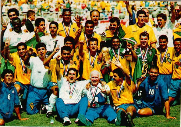 Campeoes 1994