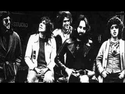 Premiata Forneria Marcon (PFM) - Sei ~ Premiata Forneria Marconi (PFM) is an Italian progressive rock band. They were the first Italian group to have success abroad, entering both the British and American charts. Between 1973 and 1977 they released five albums with English lyrics. PFM introduced new sounds, such as the synthesizer, to the Italian musical world. They were also among the first to combine symphonic classical and traditional Italian musical influences in a rock music context.