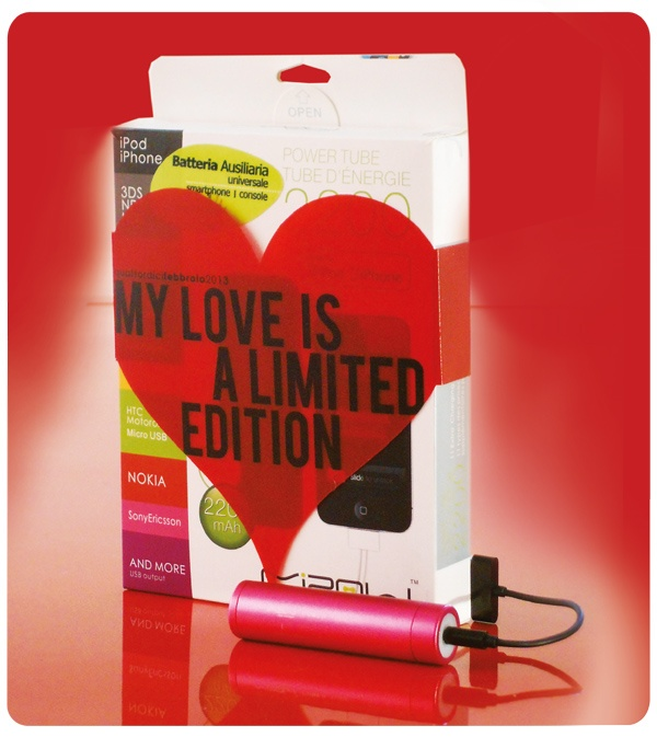 valentine one usb power
