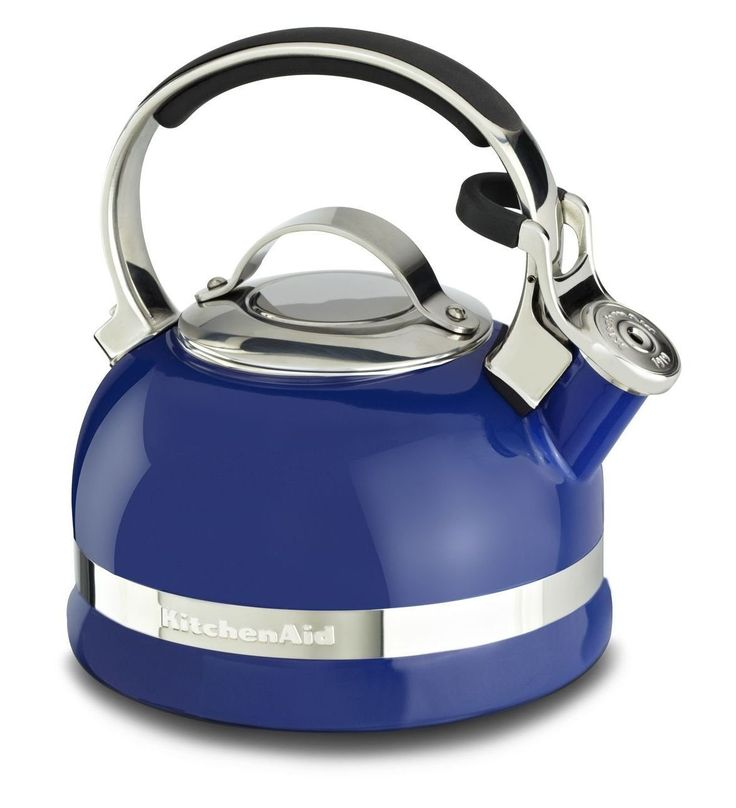 Kitchenaid 20quart kettle with full stainless steel