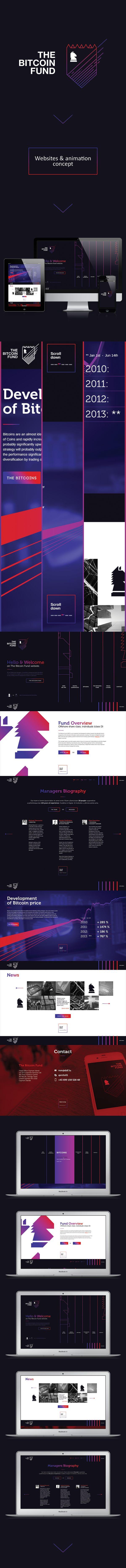 The Bitcoin Fund by Elastika