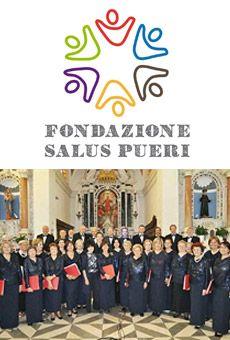 """Le mille luci di Natale •  Coro """"Salus Pueri"""" - Sab 6 Dic 2014 h 17:00 sagrato e chiesa di S.Maria Assunta  Solesino (RO)"""