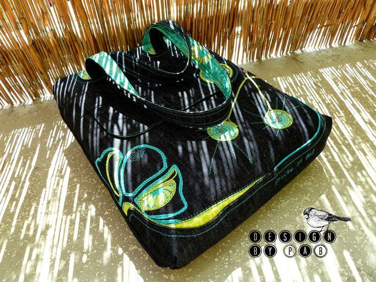 design by PaB: MADISON  /...v kabátku džínovém