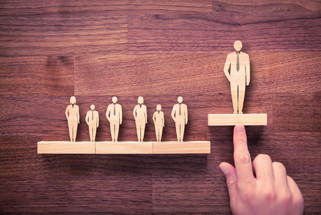 12 Secrets of Executive Recruiters