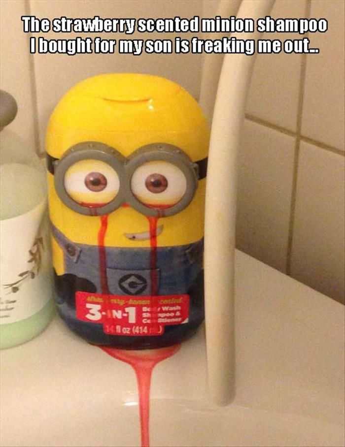 Funny Pictures Of The Day – 44 Pics