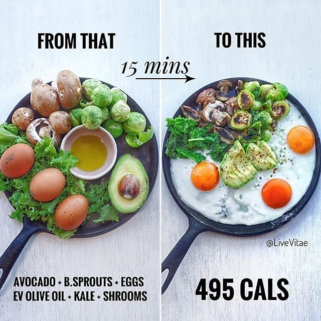 Easy, nutrient-dense recipe which benefits my heal…
