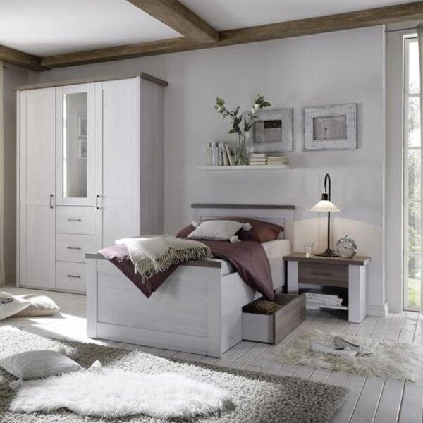 Kleiderschrank Lukas Komplettes Schlafzimmer Schlafzimmer Zimmer