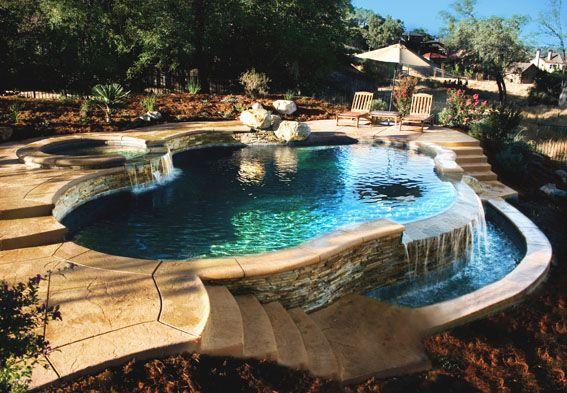 Custom Swimming Pool Designs | Swimming Pool Contractors | Premier Pools And SpasSwimming Pools, Amazing Pools, Premier Pools, Pools Contractor, Pools Builder, Dreams Pools, Pools Ideas, Pools Design