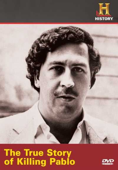 The True Story of Killing Pablo (Documentary) - A notorious Colombian drug lord known for his brutal regime and ruthless habits, Pablo Escobars life culminated in the largest manhunt...WATCH NOW !