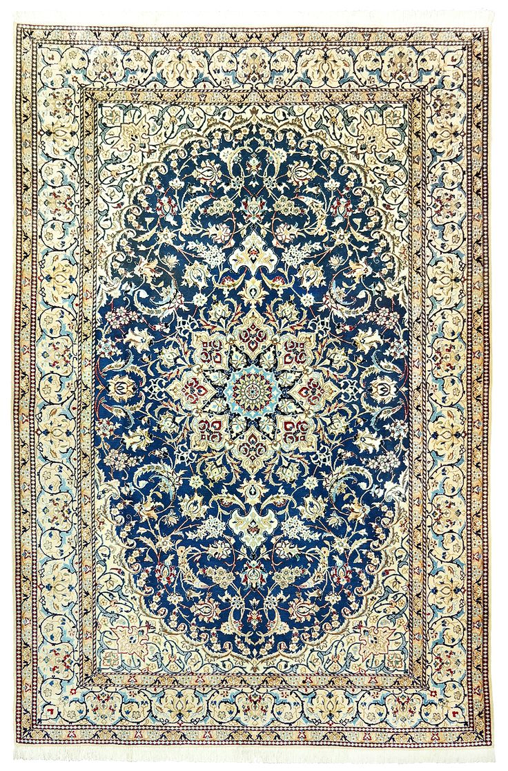 Nain - KR 828 Size 310 x 200 cm